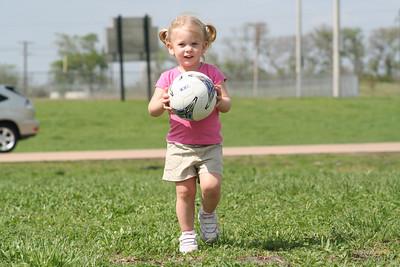 2007-03-24 Soccer