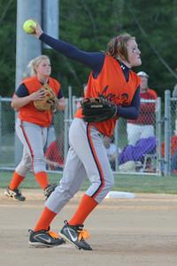 IMG_66462Lee-Davis pitcher Melanie Hazelwood