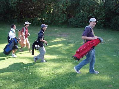 2007-06-17 Golfing in GG Park