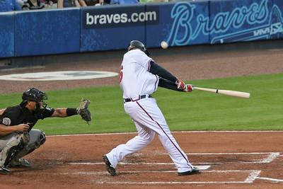 C Brian McCann had no hits in one at-bat, but got 1 RBI.
