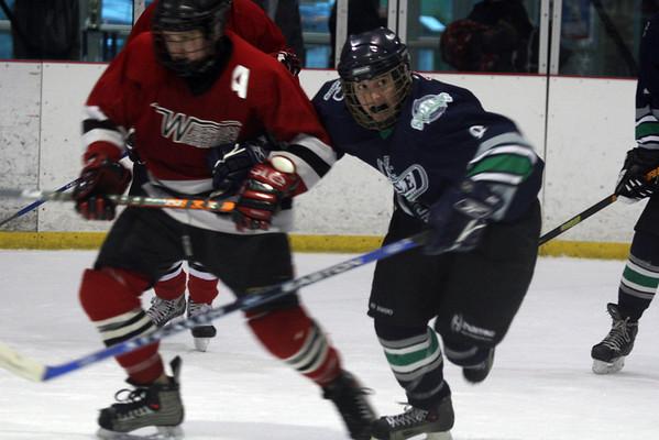 PNAHA - Game 3 vs Bellingham