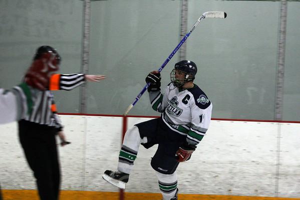TBirds vs Eugene - Feb 23, 2008