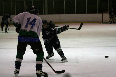 2007-2008 Midget U18 B