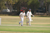 Scott Williams 4/32<br /> 3rd XI v Emmanuel Sth Oakleigh<br /> Mercantile B Turf Grand Final <br /> 9/3/2008