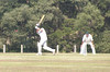 David Long 37n.o.<br /> 4th XI v Burwood Uniting Canterbury<br /> A2 Synthetic Semi Final <br /> 2/3/2008