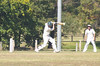 Nick Jane <br /> 4th XI v Burwood Uniting Canterbury<br /> A2 Synthetic Semi Final <br /> 2/3/2008