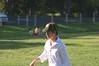 Scott Gatehouse v Indian Schoolboy's XI <br /> 10/12/2007