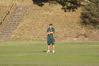 "Jason Francis ""umpiring"" <br /> Visiting Indian Schoolboy's Match  <br /> 10/12/2007"
