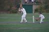 Jack Borland v Indian Schoolboy's XI  <br /> 10/12/2007