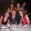 Back : Andrea & Joanne Adams<br /> Front :Danielle, Chris Adams & Jennifer<br /> 2008