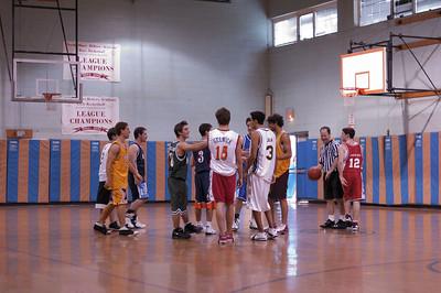 2007 All Star Game Yeshiva League