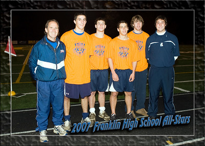 2007 All Star Games