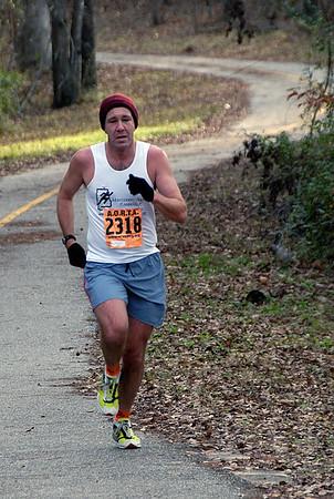 2007 Auburn Classic Half Marathon