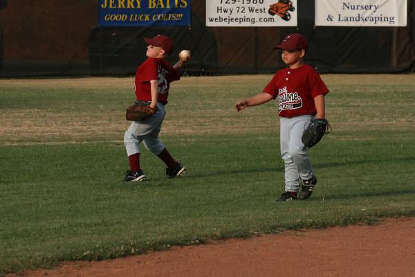 2007 Baseball Matt