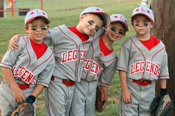 2007 Baseball
