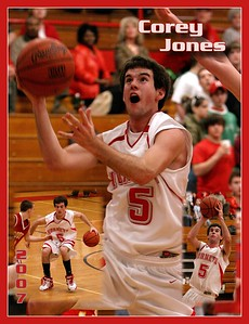 2007 HCHS Corey Jones