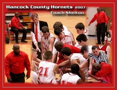 2007 HCHS Coach Shelton
