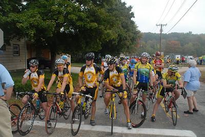2007 Biking