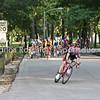 2007 Memorial Park Criterium Series - Cat 1/2/3 - Week 1 (June 6, 2007)
