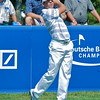2007 Deutsche Bank Championship : Tiger Woods, Phil Mickelson, and more at the 2007 Deutsche Bank Championship
