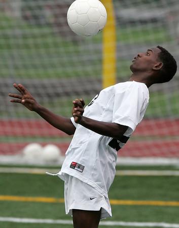 2007 Eden Prairie High School Boys Varsity Soccer