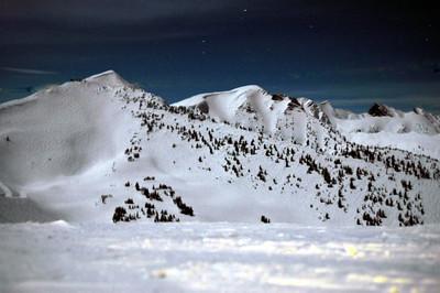 2007 Fernie & Kicking Horse Ski Trip