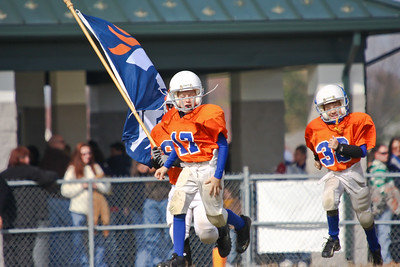 10u Broncos