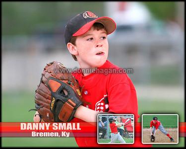 danny small
