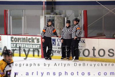 2007 Hockey