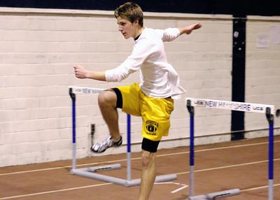 2007 Indoor Track