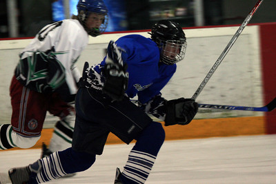 2007 - Lake Washington High School Hockey