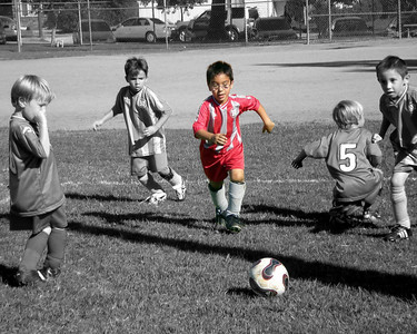 2007 Nareg Soccer Pictures Project