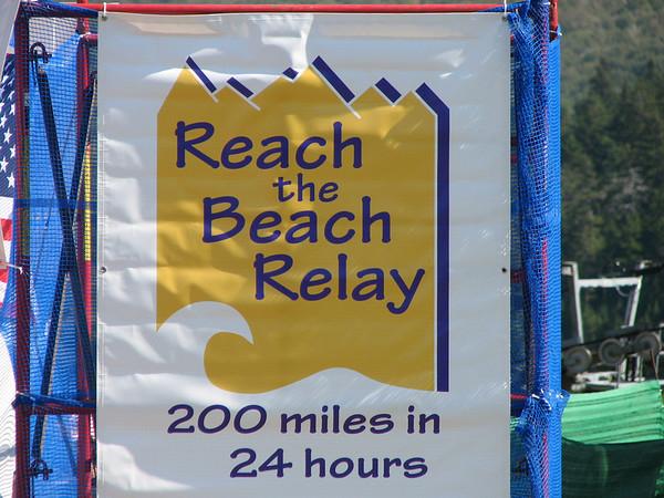 2007 Reach The Beach Relay