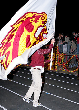 SAHS v Aiken November 2, 2007 GALLERY 2