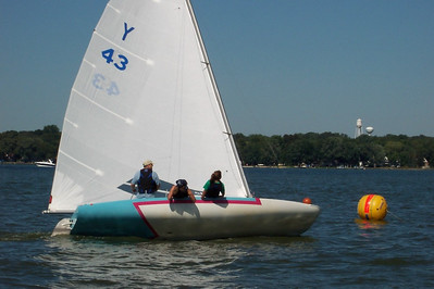 2007 Sailing Season