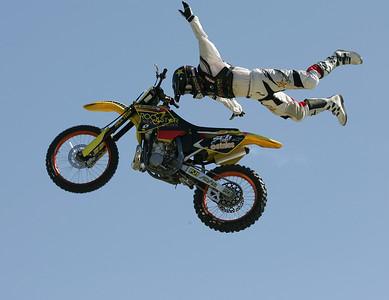 2007 San Jose Gran Prix Photos