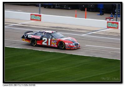 2007 Texas Motor Speedway -- NASCAR