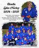 Glenella Ladies Hockey 05