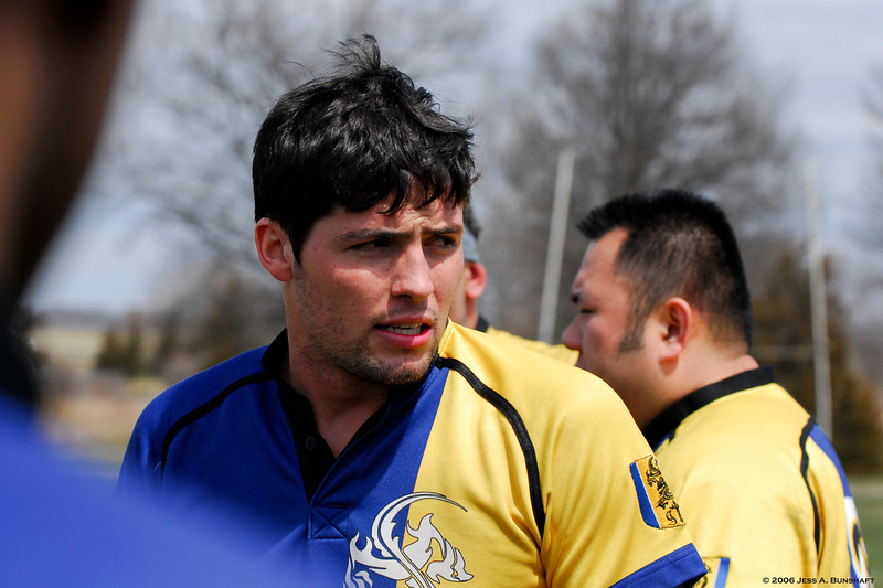 2007 Rugby