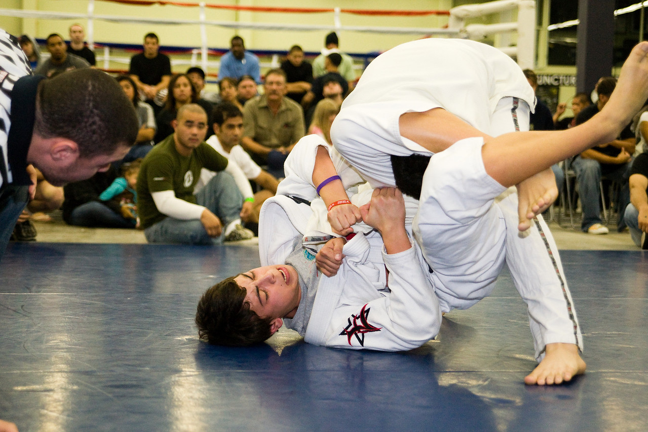 2008-12-06 - No Limits Grappling Tournament - Youth Division -  (189 of 207)