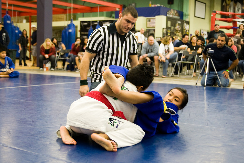 2008-12-06 - No Limits Grappling Tournament - Youth Division -  (14 of 207)