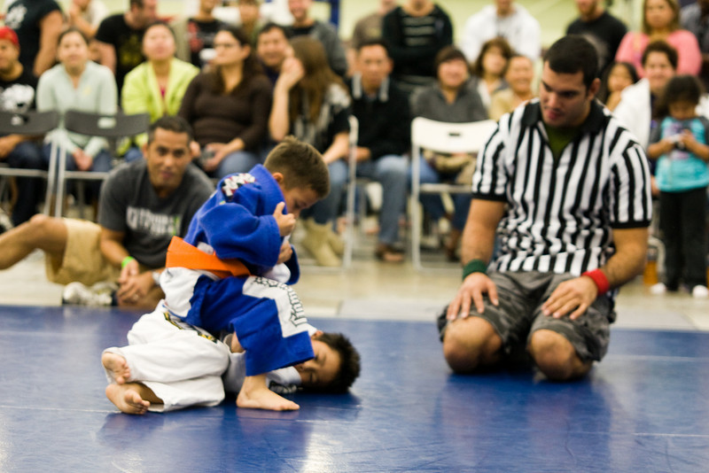 2008-12-06 - No Limits Grappling Tournament - Youth Division -  (68 of 207)