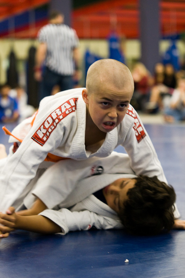 2008-12-06 - No Limits Grappling Tournament - Youth Division -  (111 of 207)
