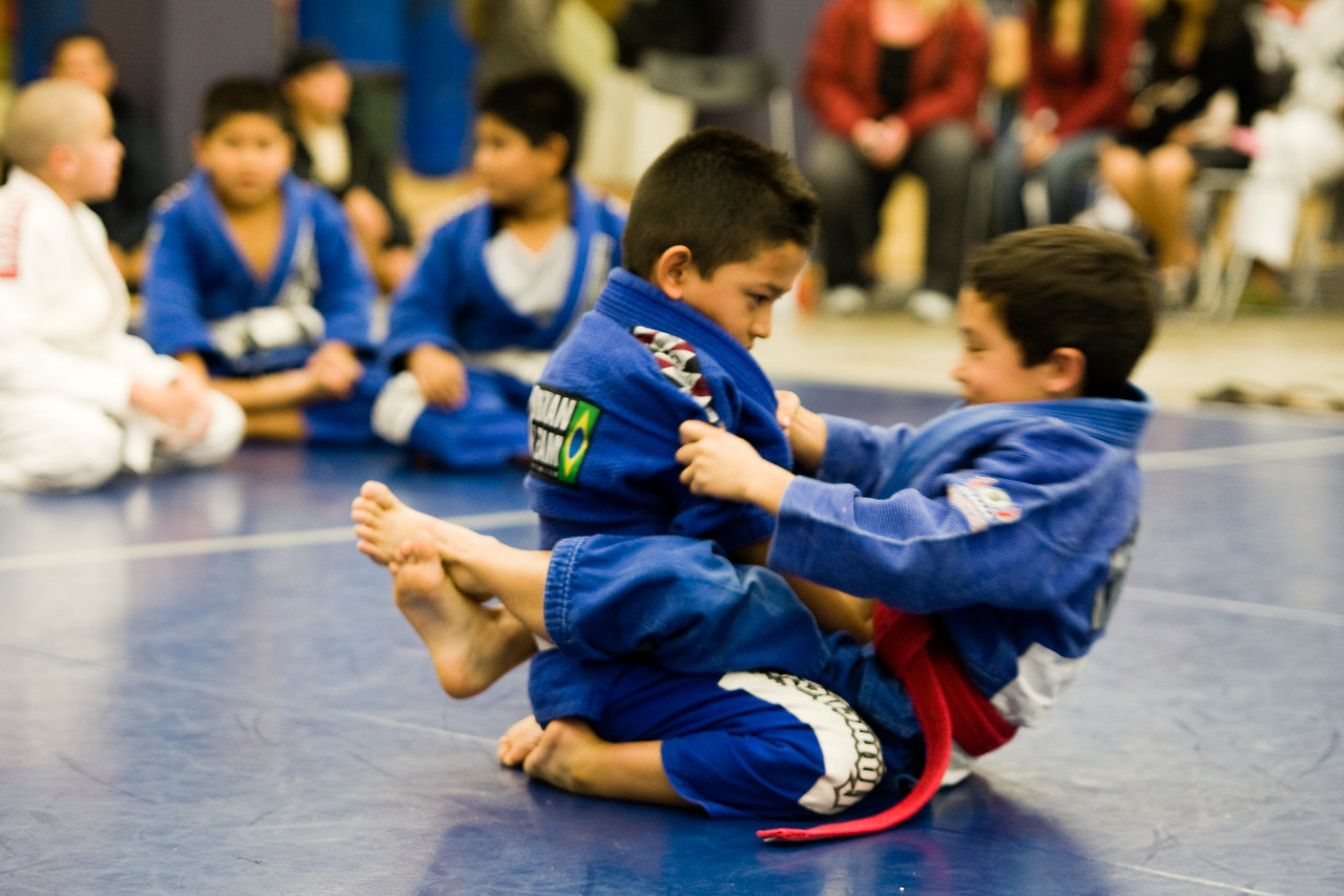 2008-12-06 - No Limits Grappling Tournament - Youth Division -  (149 of 207)