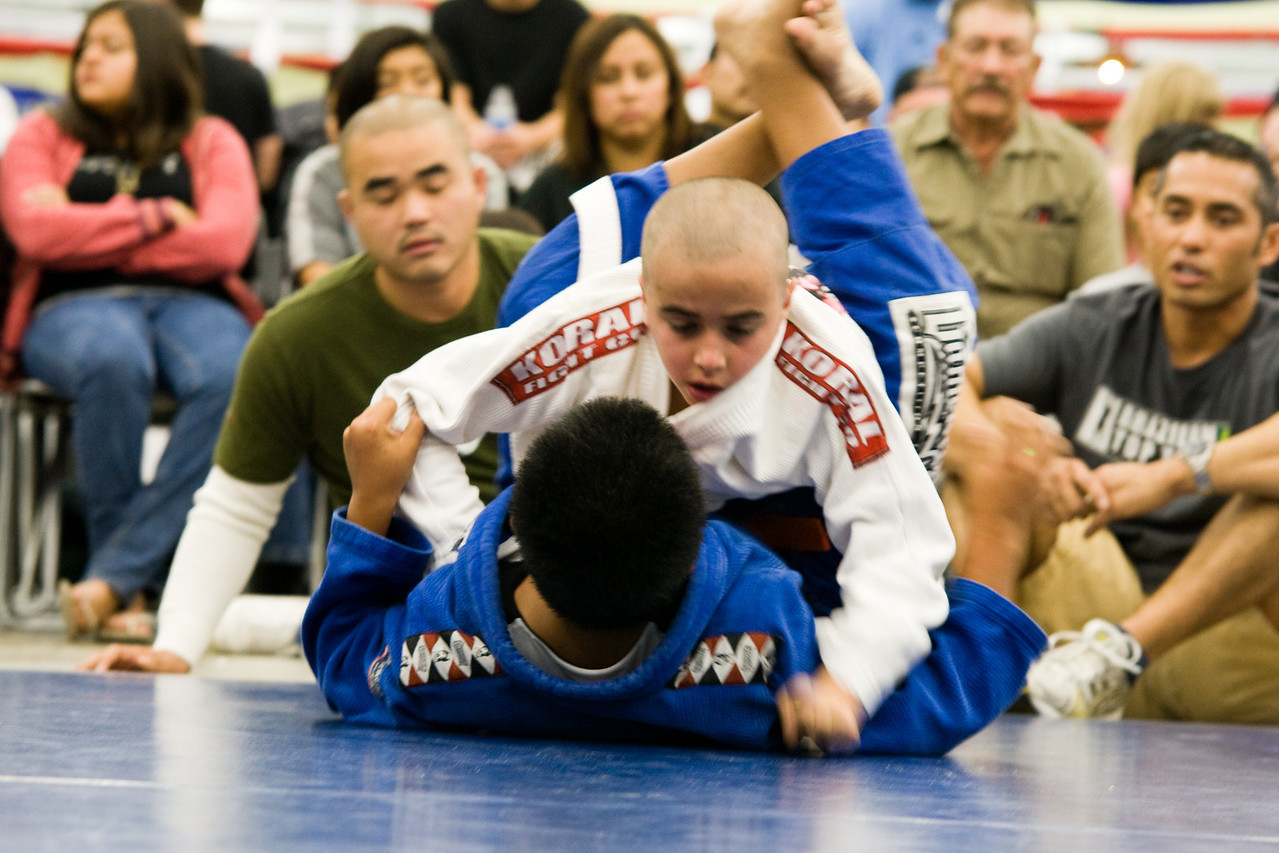 2008-12-06 - No Limits Grappling Tournament - Youth Division -  (183 of 207)