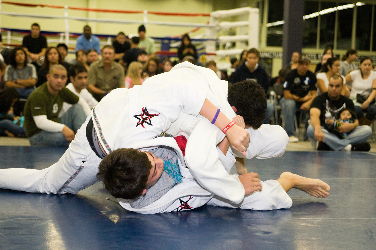 2008-12-06 - No Limits Grappling Tournament - Youth Division -  (190 of 207)