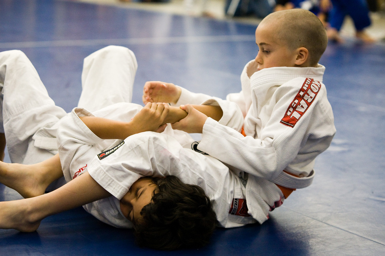 2008-12-06 - No Limits Grappling Tournament - Youth Division -  (116 of 207)