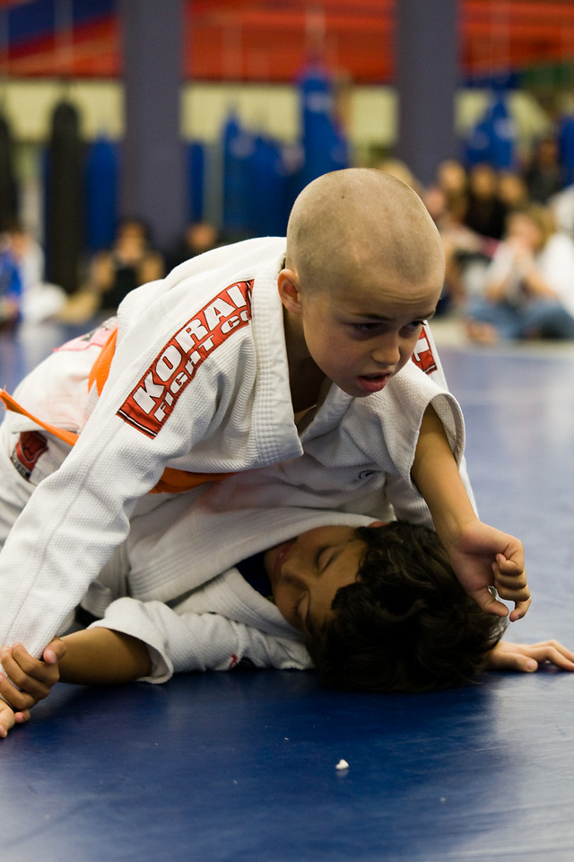 2008-12-06 - No Limits Grappling Tournament - Youth Division -  (114 of 207)