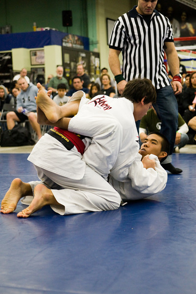 2008-12-06 - No Limits Grappling Tournament - Youth Division -  (154 of 207)