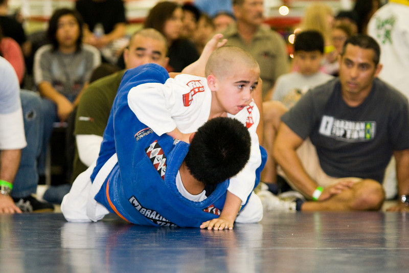 2008-12-06 - No Limits Grappling Tournament - Youth Division -  (184 of 207)
